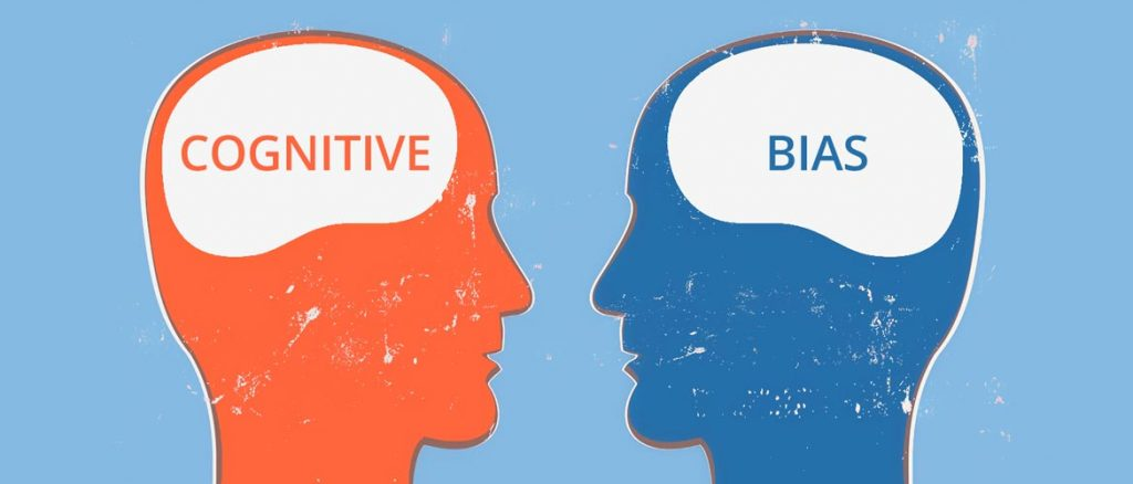 Cognitive Bias – Why What You Think Is Not True | The Immeasurable