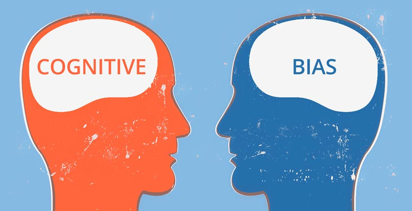 cognitive biases - the immeasurable