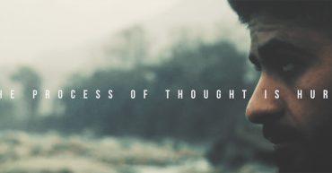 Why are you hurt? Krishnamurti